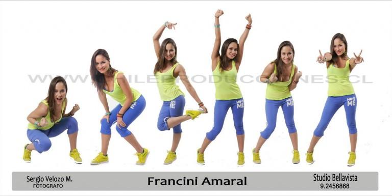 Francini Amaral