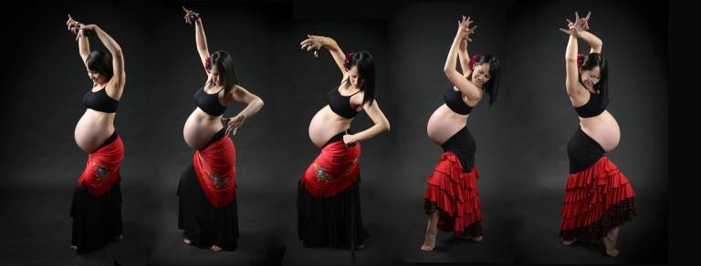 Embarazadas serie